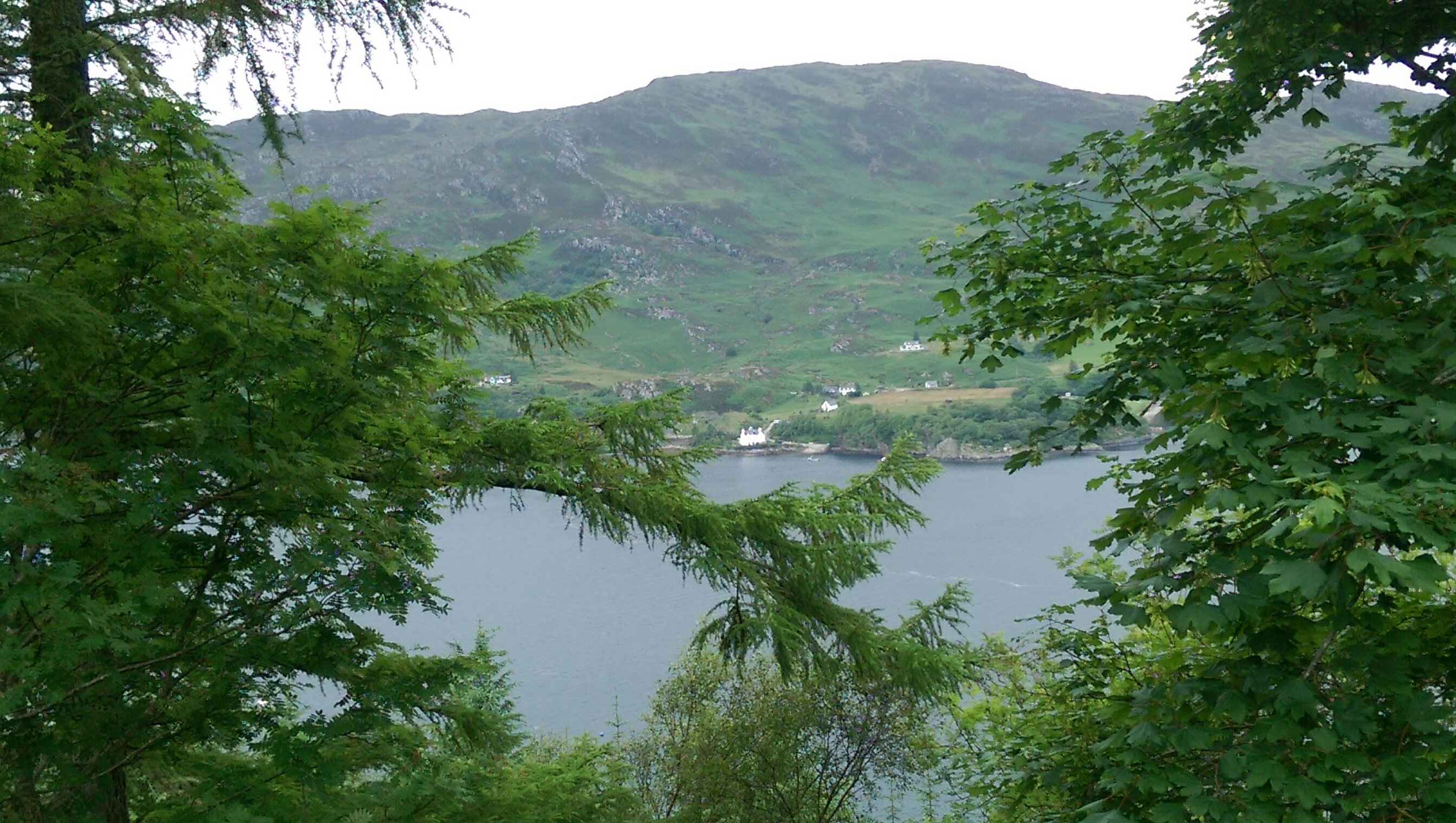 Schottland 7 Bild