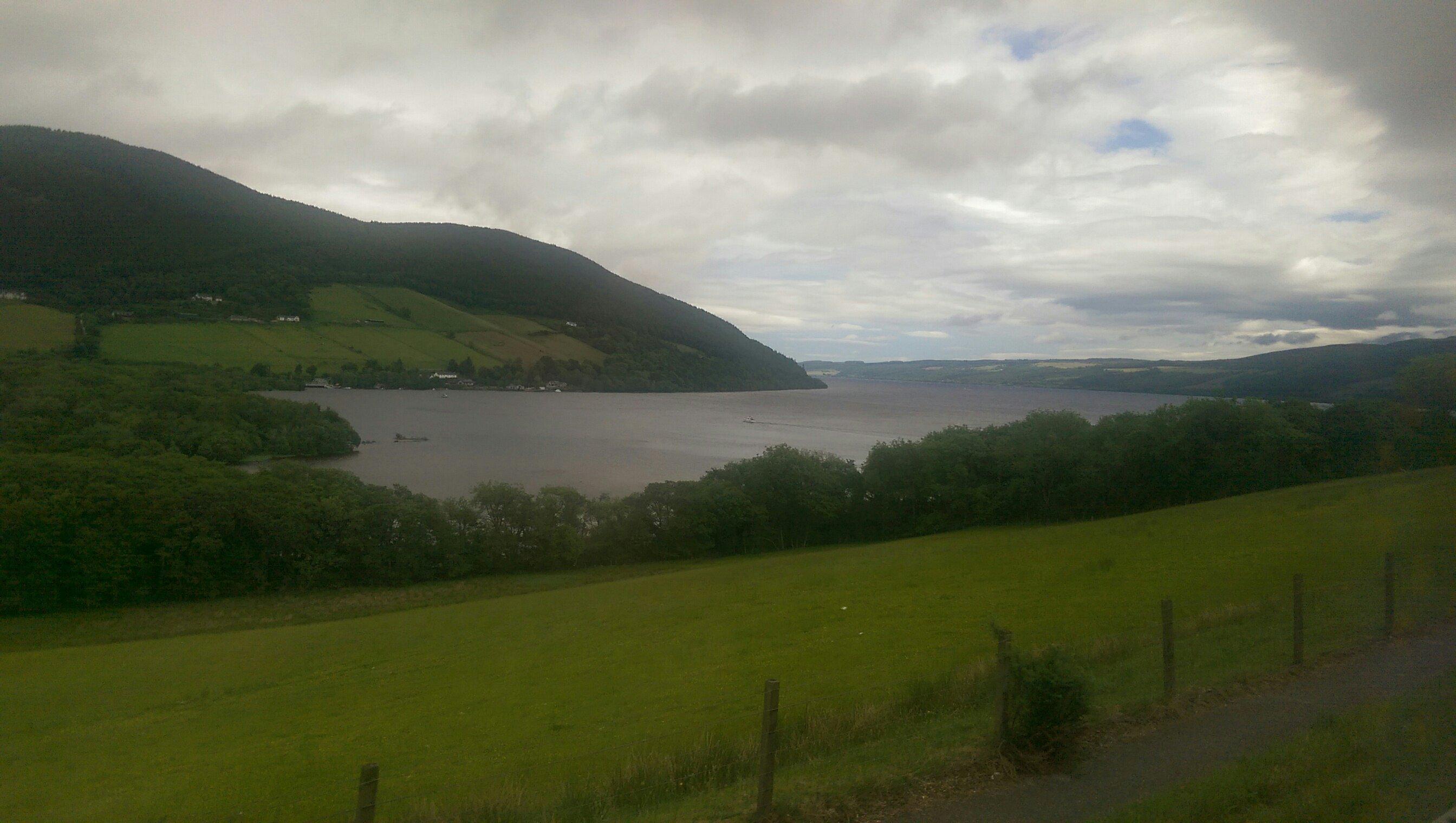 Schottland 2 Foto