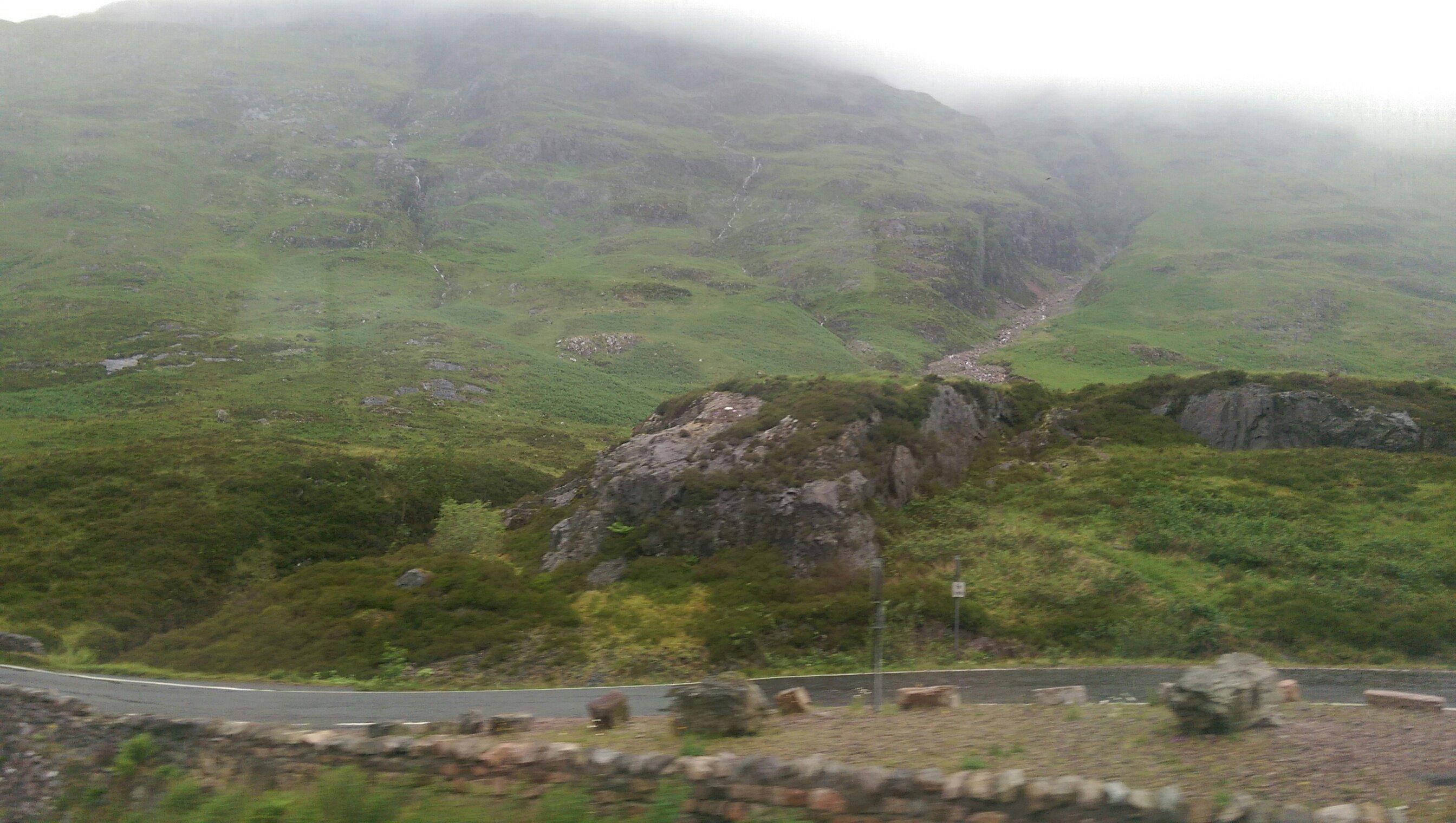 Skye Insel Foto