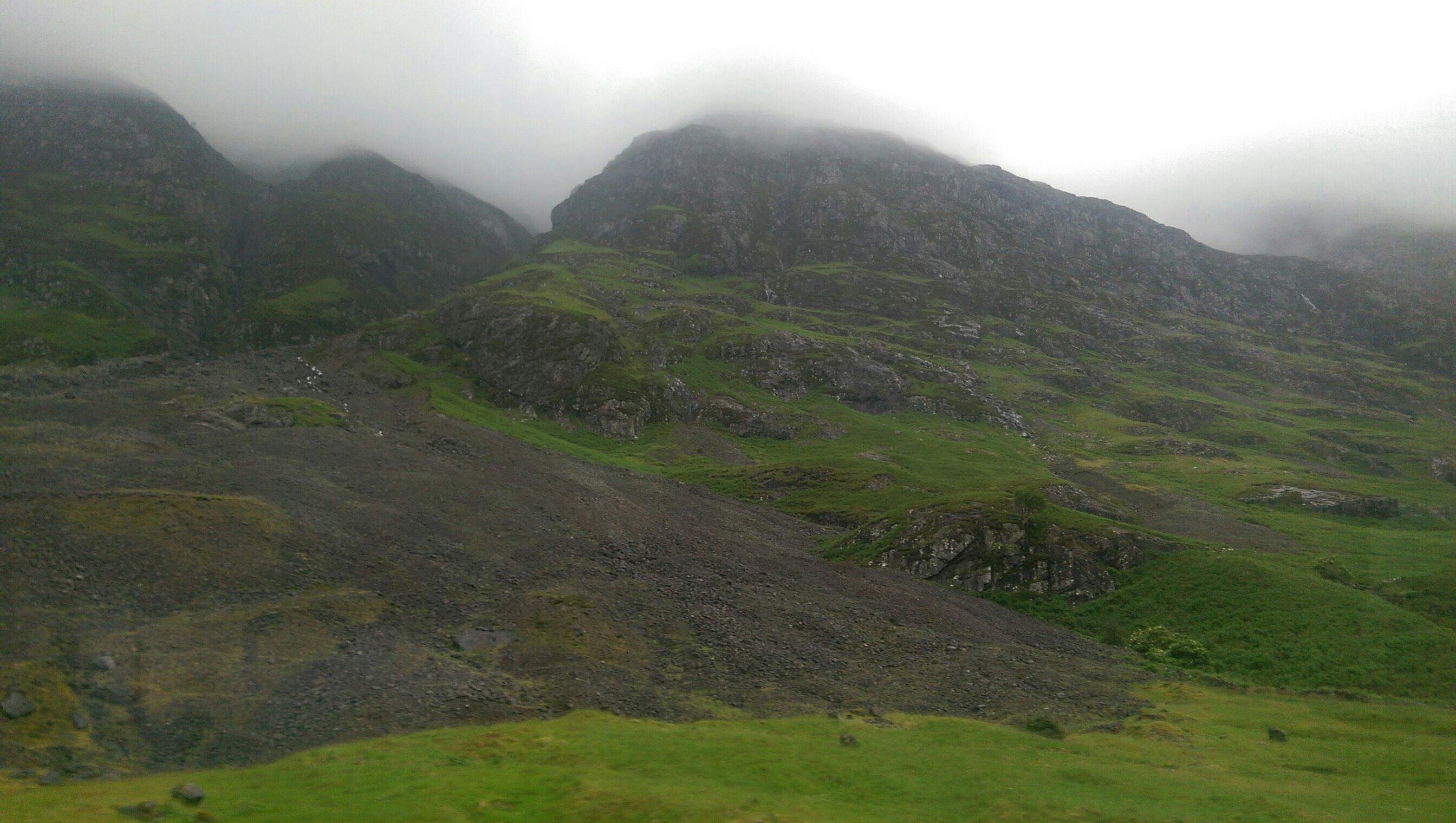 Schottland Foto