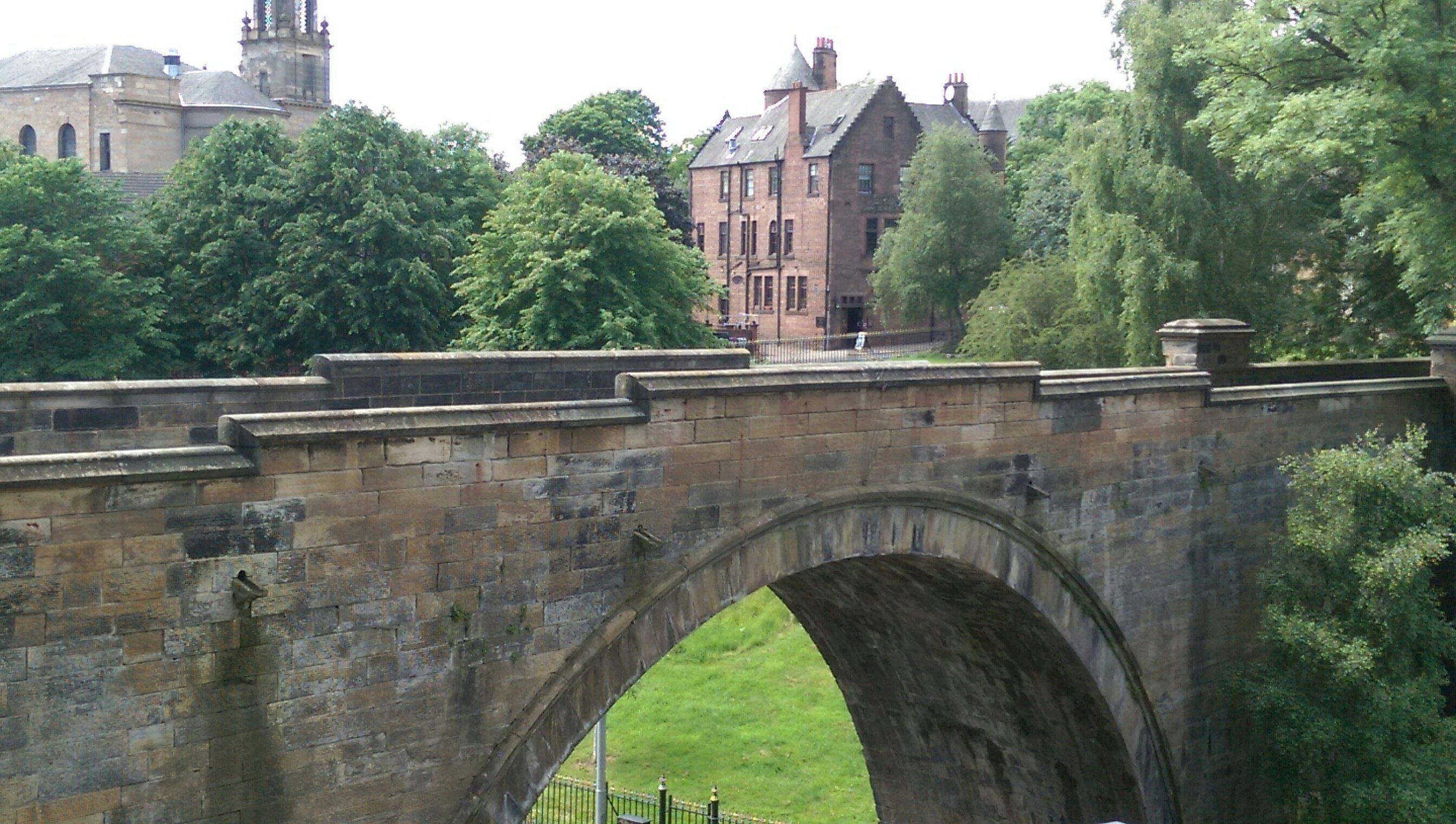Glasgow 2 Foto