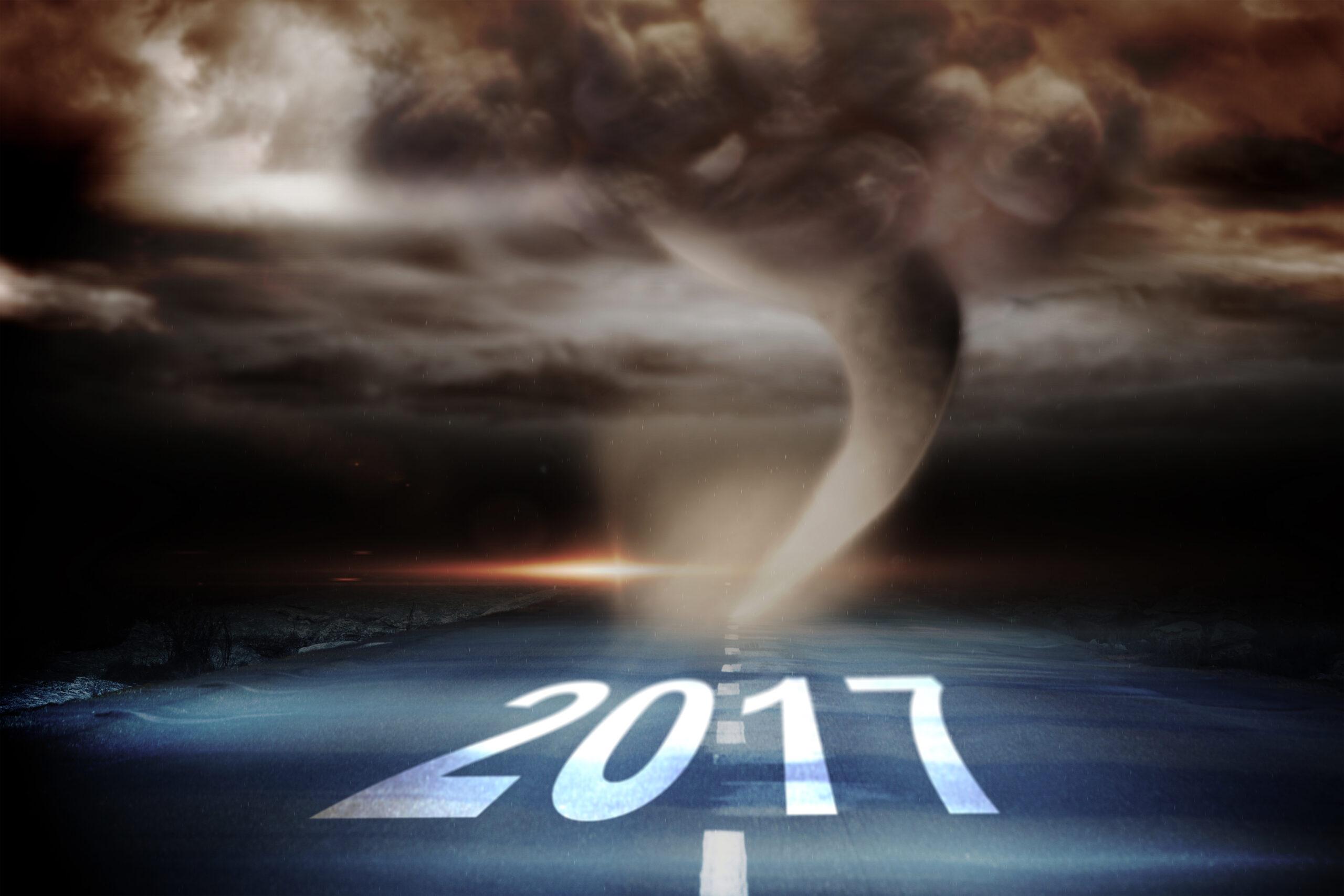 2017 Jahresrückblick