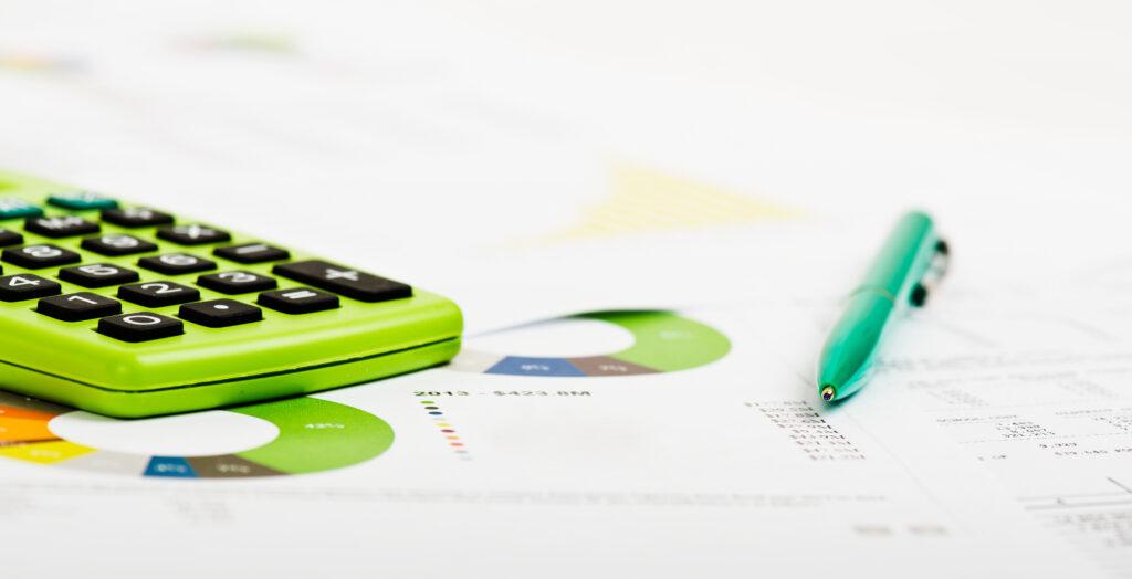 Einnahmenreport Finanzmixerin