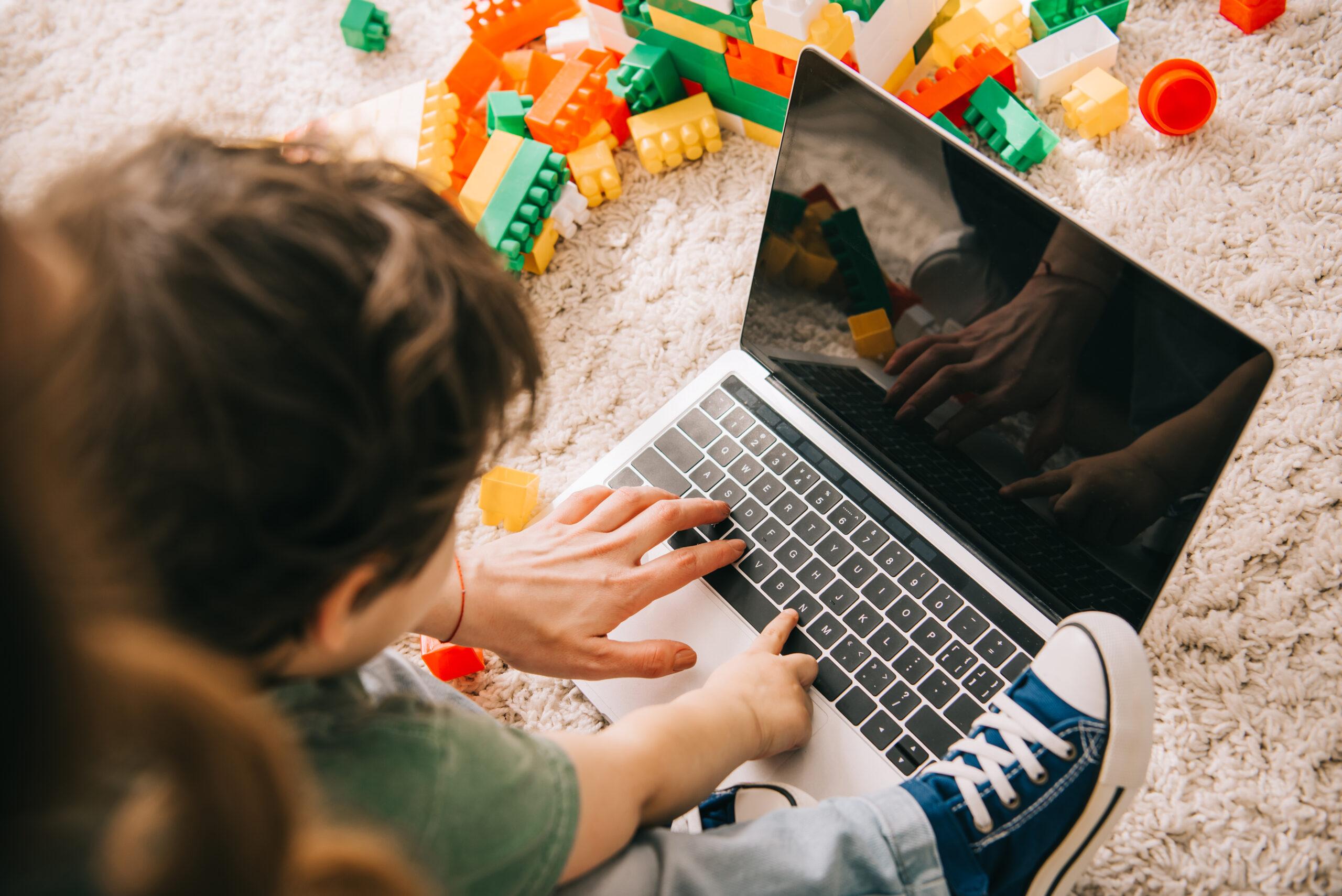 Spielzeug investment gedankenspielerei