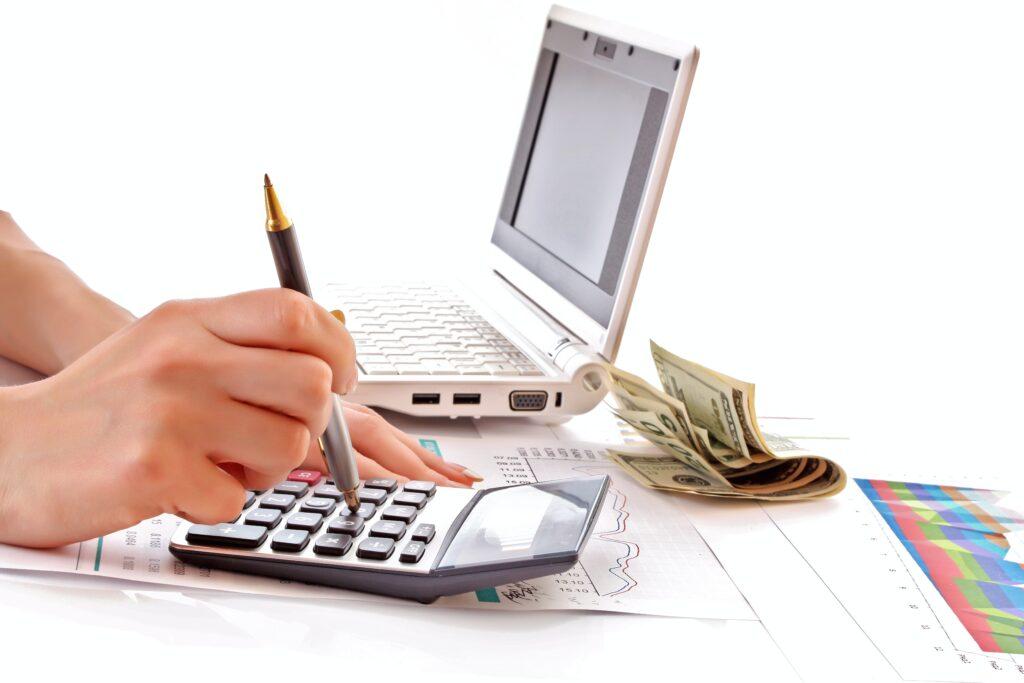 Einnahmenreport Finanzmixerin 2019